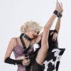Christina Aguilera őrülten féltékeny Gagára