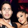 Kínos! Ariana Grande exe is jelen volt az énekesnő koncertjén