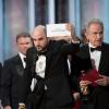 Kínos baki az Oscaron: rossz filmnek adták át a díjat