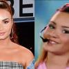 Kínos, de roppant aranyos is! Így kezdte a karrierjét a 13 éves Demi Lovato