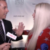 Kínos: Jerry Seinfeld élő adásban többször is elutasította Kesha közeledési kísérletét