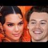 Kínos kérdésekre kellett válaszolnia Kendall Jennernek, amelyeket Harry Styles tett fel