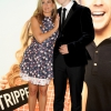 Kínos Jennifer Anistonnal csókolózni