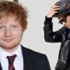 Kiparodizálta Taylort és Nickit Bruno Mars és Ed Sheeran