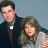 Kirstie Alley kiállt John Travolta mellett, és megcáfolta a kollégája állítólagos másságáról szóló pletykákat
