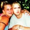 Kis híján sikerrel járt Eminem exfeleségének öngyilkossági kísérlete