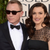 Kislánya született Daniel Craignek és Rachel Weisznek