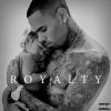 Kislányával pózol legújabb albuma borítóján Chris Brown