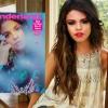 Kislányosan bájos a Wonderland magazin címlapján Selena Gomez