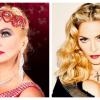 Kiszel Tünde állítja, Madonna őt másolja