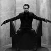 Kiszivárgott a legújabb Marilyn Manson-lemez