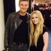 Kiszivárgott Avril Lavigne és Nick Carter közös dala