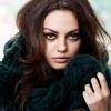 Kiszőkült legújabb szerepe kedvéért Mila Kunis