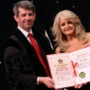 Kitüntetést kapott Bonnie Tyler