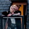 Kiütötték Ed Sheerant új klipjében: itt a Galway Girl