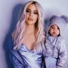 Kizárólagos felügyeleti jogot szeretne csalfa párjával közös gyermeke felett Khloe Kardashian