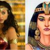 Kleopátra szerepében tér vissza a csodanő, Gal Gadot