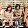 Klippremier: 2NE1 - Falling In Love