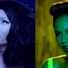 Klippremier: Alicia Keys feat. Nicki Minaj - Girl On Fire