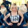 Klippremier: Alizée - Blonde