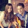 Klippremier: Andy Grammer & Tiffany Alvord - Back Home