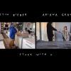 Klippremier! Ariana Grande megmutatta új szerelmét