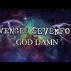 Klippremier: Avenged Sevenfold – God Damn