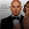 Klippremier: Belinda ft. Pitbull - I Love You... Te Quiero