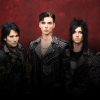 Klippremier: Black Veil Brides – When They Call My Name