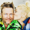 Klippremier! Blake Shelton ft. Gwen Stefani - Happy Anywhere