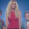 Klippremier: Britney Spears — Ooh La La