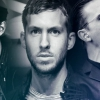 Klippremier: Calvin Harris & Alesso feat. Hurts - Under Control
