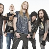 Klippremier: Dragonforce - Three Hammers