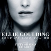 Klippremier: Ellie Goulding - Love Me Like You Do