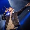 Klippremier: James Arthur - Get Down