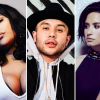 Íme Jax Jones, Demi Lovato és Stefflon Don közös munkájának gyümölcse!