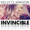 Klippremier: Kelly Clarkson – Invincible