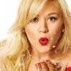 Klippremier: Kelly Clarkson - Wrapped in Red