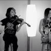 Klippremier: Lindsey Stirling & Echosmith – Bright