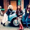 Klippremier: Little Mix - Little Me