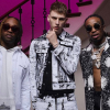 Klippremier: Machine Gun Kelly – Trap Paris feat. Quavo, Ty Dolla $ign
