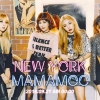 Klippremier: Mamamoo – New York
