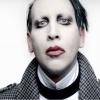 Klippremier: Marilyn Manson - Deep Six