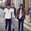 Klippremier: One Direction — Midnight Memories