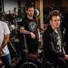 Klippremier: Papa Roach feat. Maria Brink – Gravity