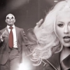 Klippremier: Pitbull feat. Christina Aguilera — Feel This Moment
