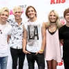 Klippremier: R5 - Heart Made Up On You