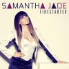 Klippremier: Samantha Jade - Firestarter