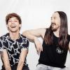 Klippremier: Steve Aoki & Louis Tomlinson – Just Hold On