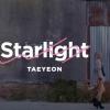 Klippremier: Taeyeon – Starlight feat. Dean